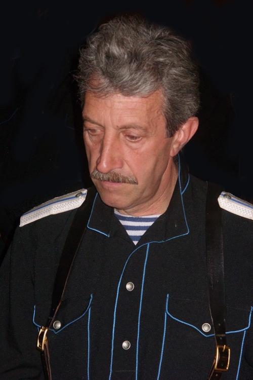 Владимир Костионов