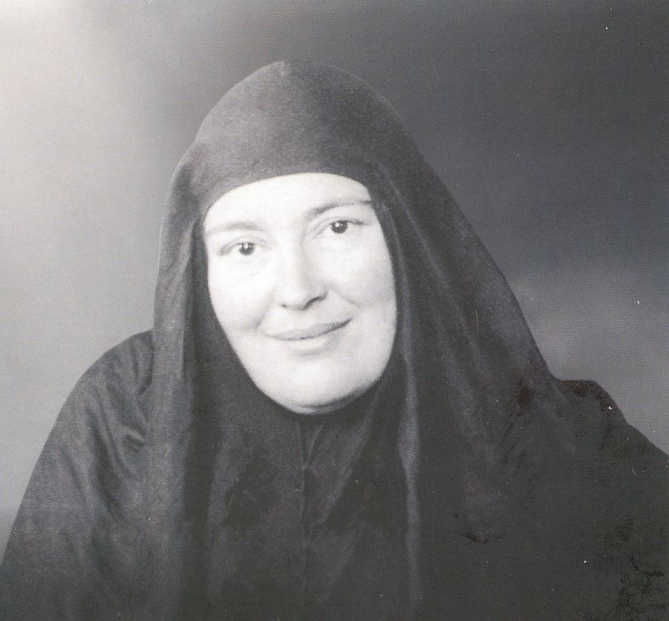 Мать Мария (Е.Ю. Пиленко)