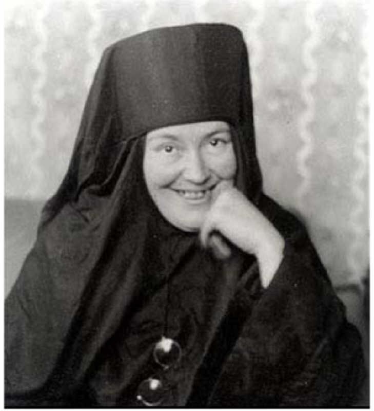 Мать Мария 2