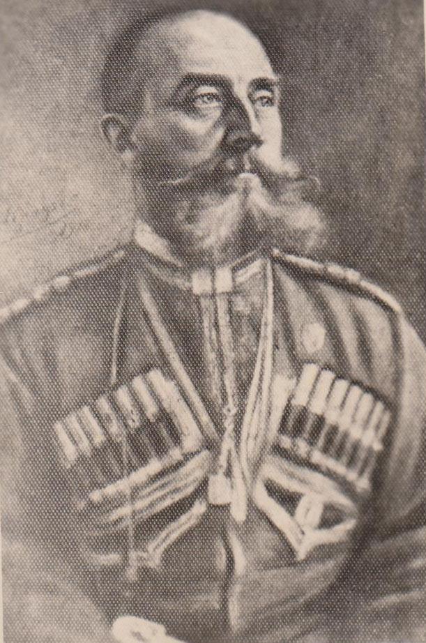 отец героя Слезов М. З.