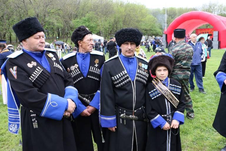 подборка терские казаки сегодня фото замес снова