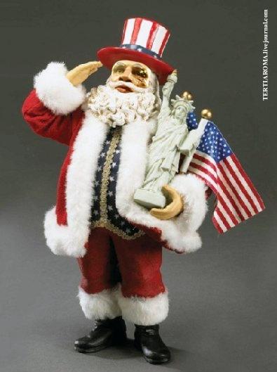 Santa Vitaly