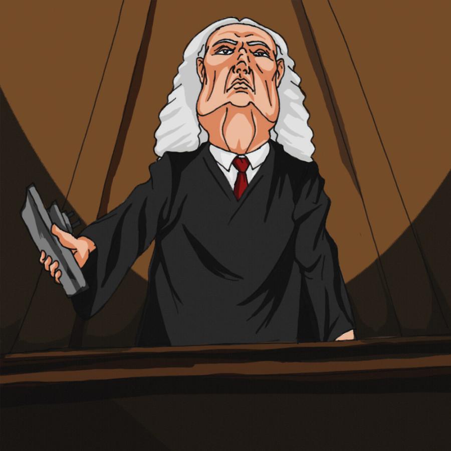 Франция может лишиться статуса надежного партнера через суд