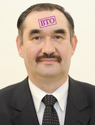 Махмутов Анвар Анасович