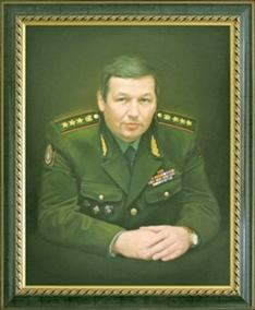 Савенков Александр Николаевич