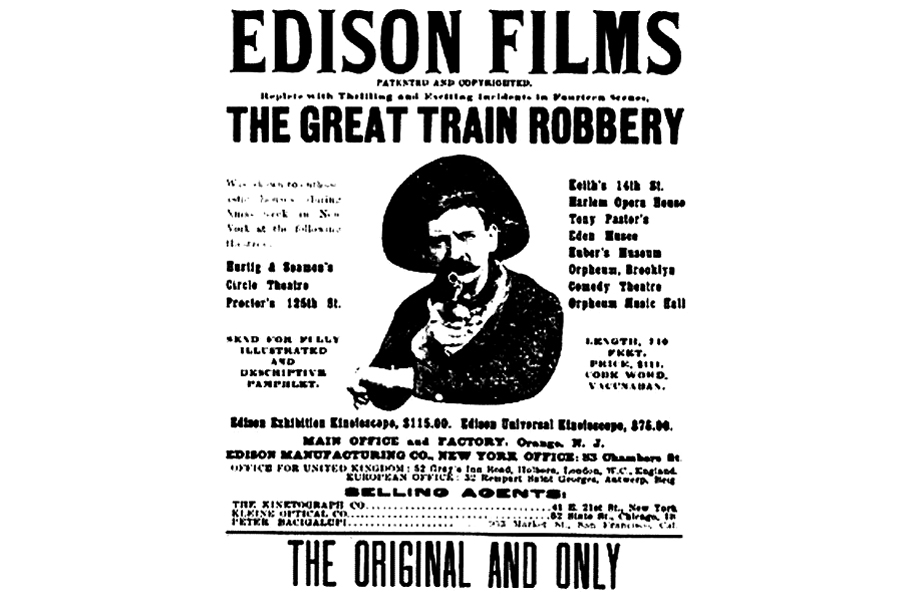 the great train robbery and the The great train robbery título original the great train robbery (tv) año 2013 duración180 min país reino unido director julian jarrold james strong guion chris chibnall andrew cook.