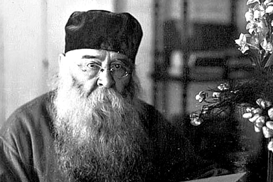 История РПЦ в ХХ веке. Декларация 1927 года (2)