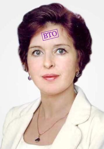Мануйлова Ирина Викторовна