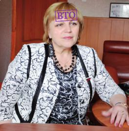 Сенаторова Елена Николаевна