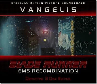 Blade Runner: EMS Recombination