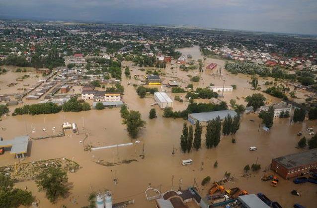 Крымск наводнение 01