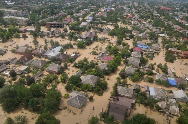 Крымск наводнение 02