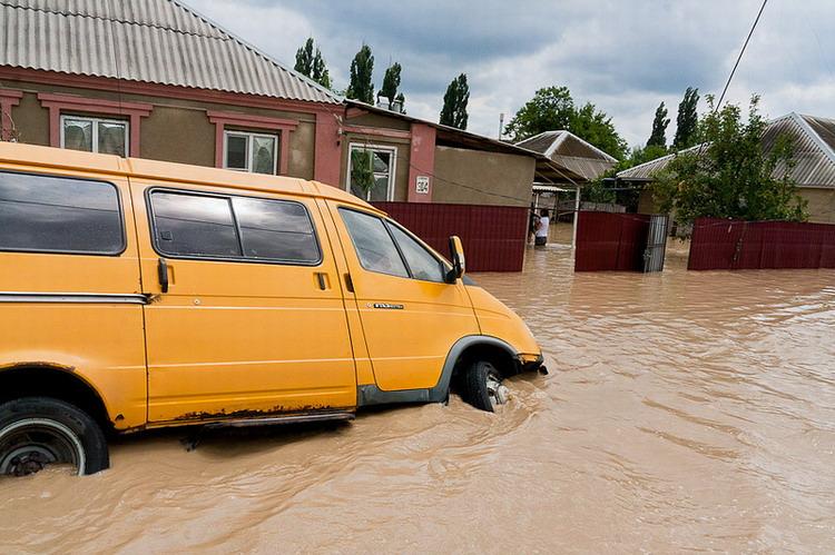 Крымск наводнение 03