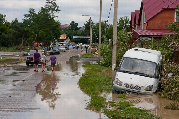 Крымск наводнение 04