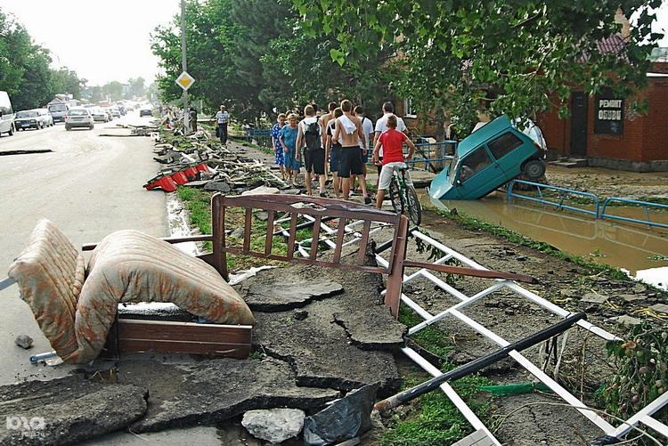Крымск наводнение 05