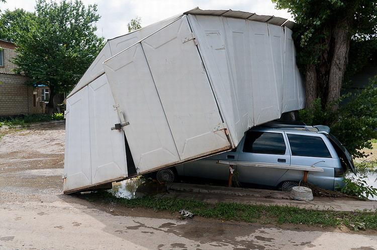 Крымск наводнение 10