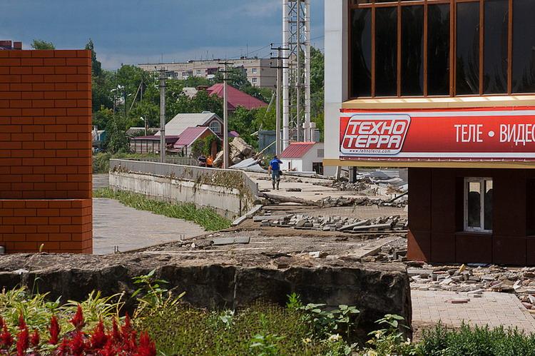 Крымск наводнение 19