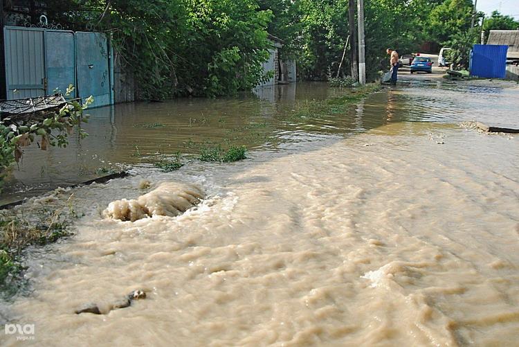 Крымск наводнение 26