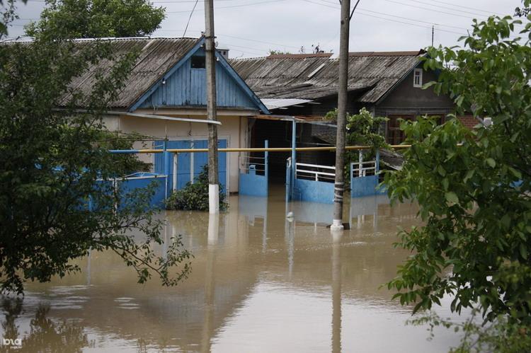 Крымск наводнение 31