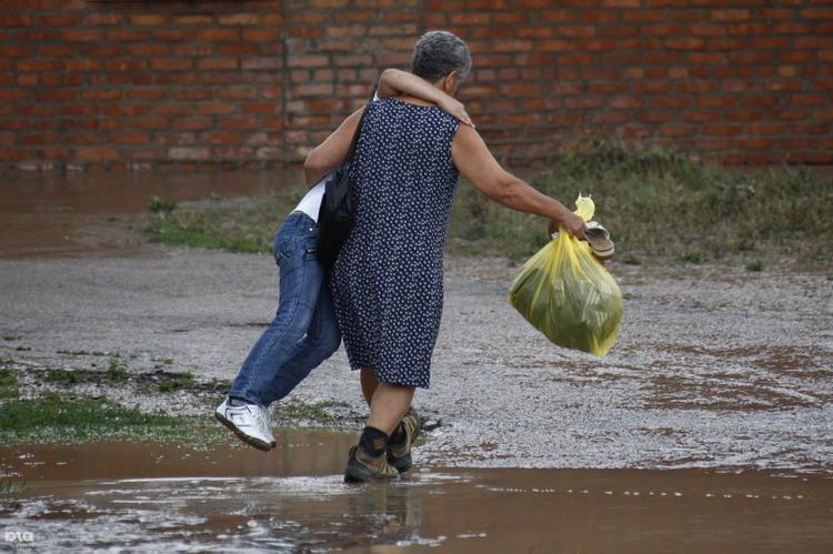 Крымск наводнение 32