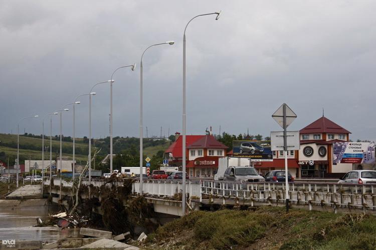 Крымск наводнение 34