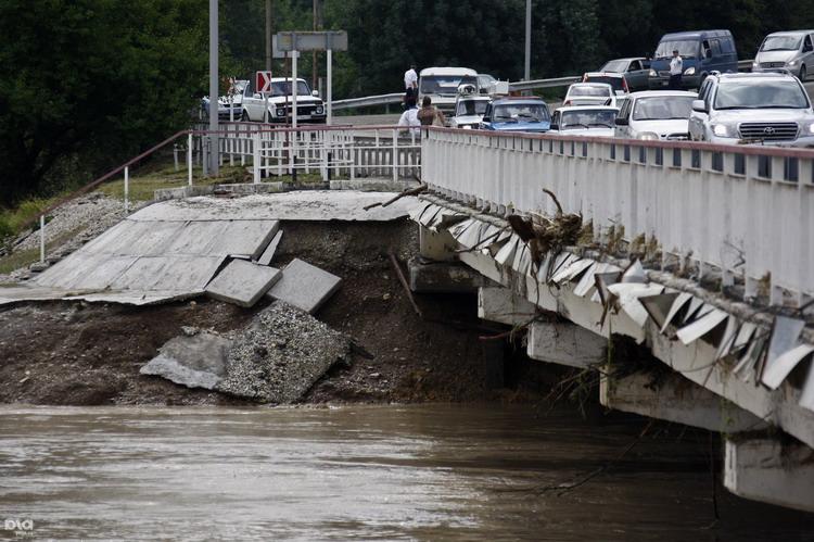 Крымск наводнение 35