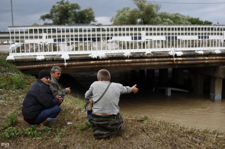 Крымск наводнение 36