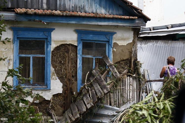 Крымск наводнение 37