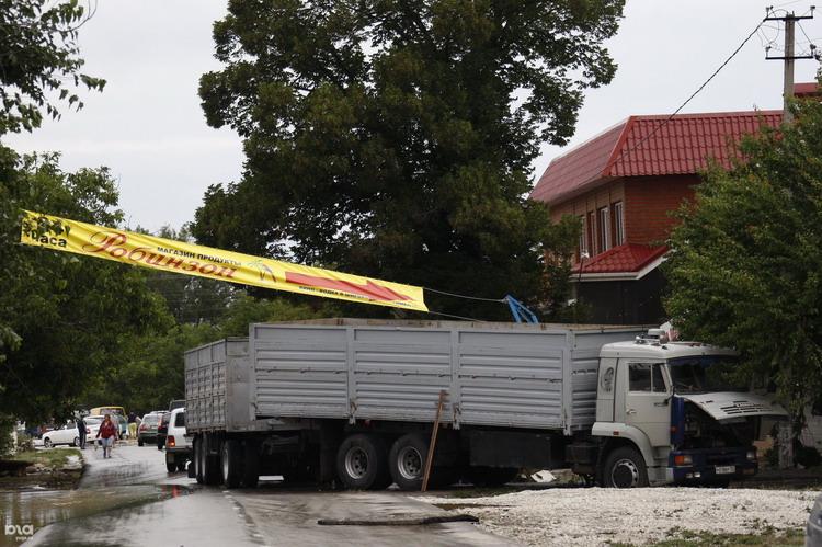 Крымск наводнение 39