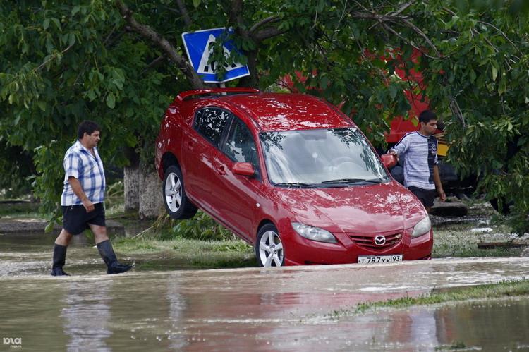 Крымск наводнение 41