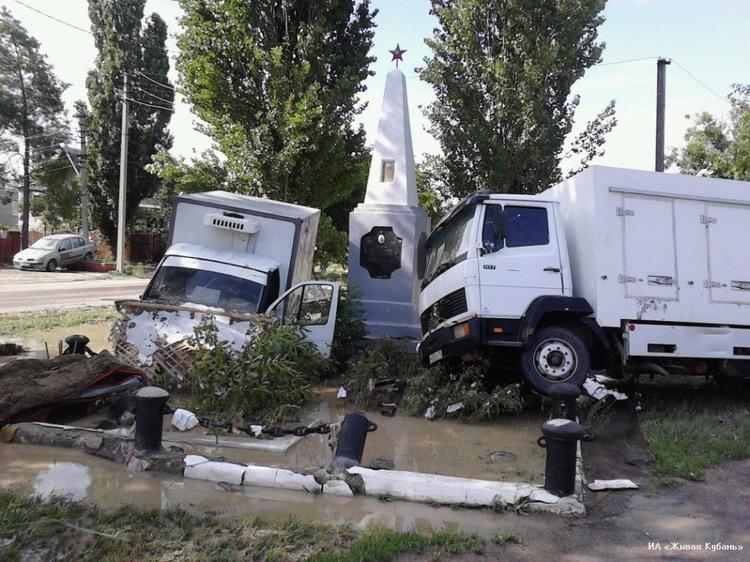 Крымск наводнение 43