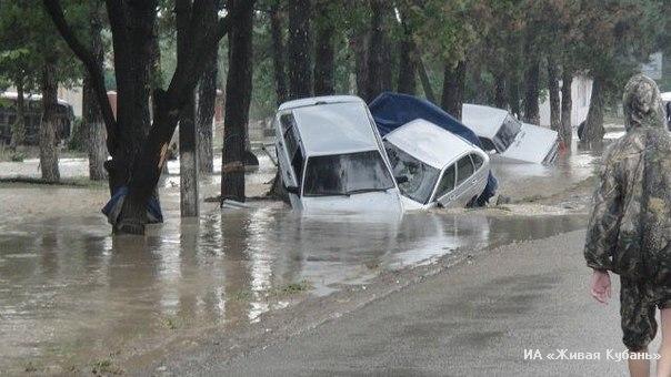 Крымск наводнение 45
