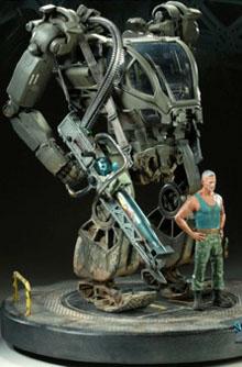 Робот-экзоскелет из Avatar