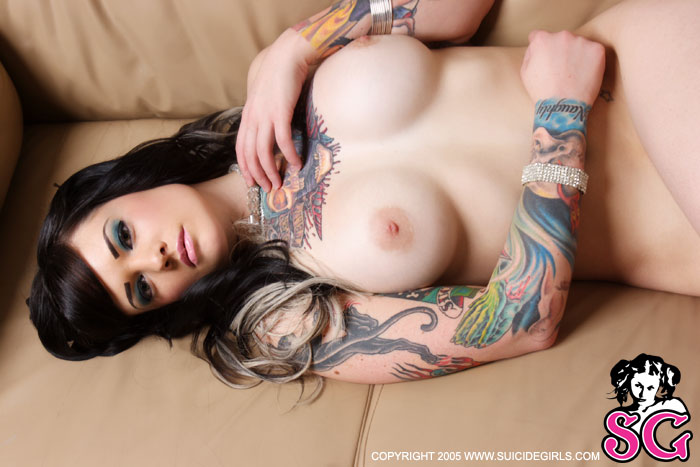 Suicide Girls 10