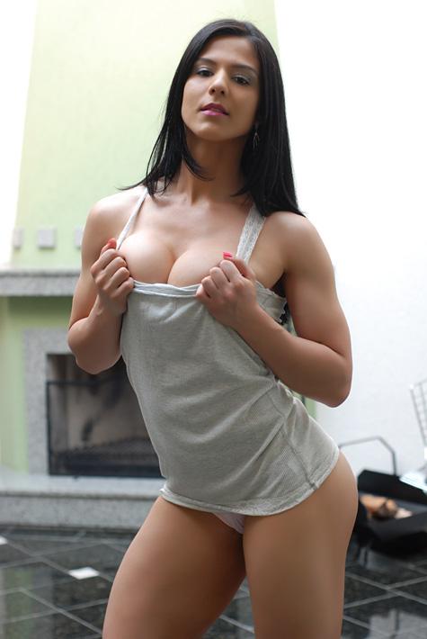 Andressa Vieira
