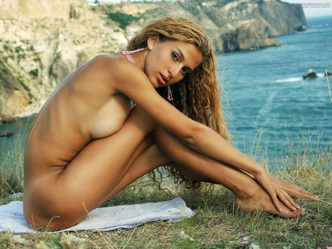 Украинские пляжи голые загорают 10 фотография