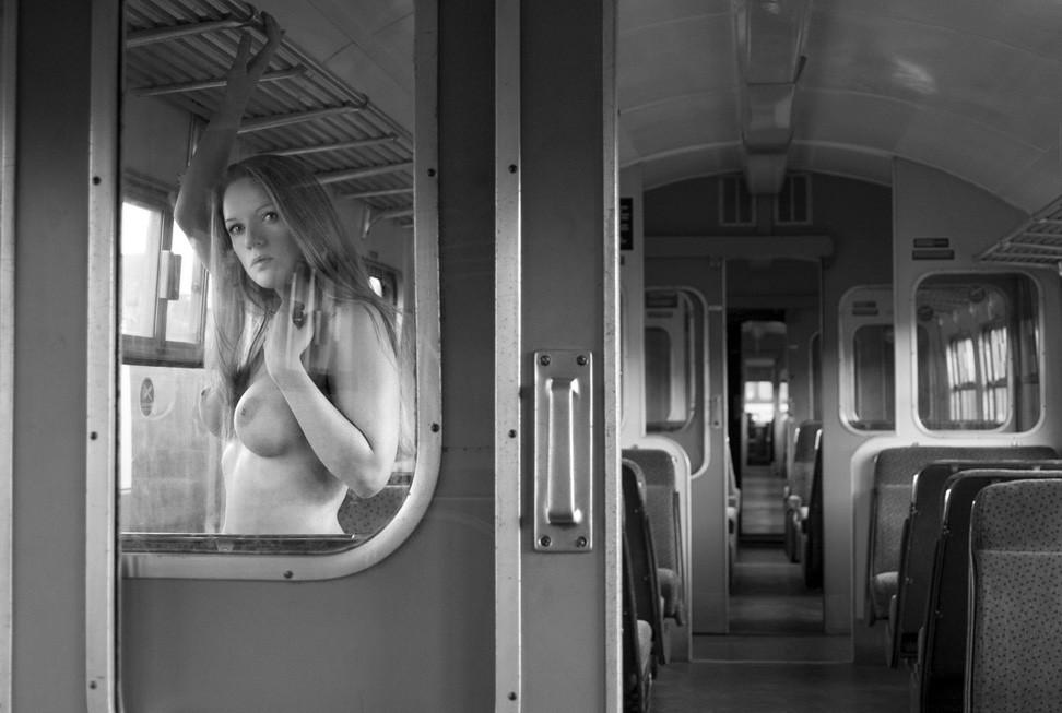 Поезде эротика в кино