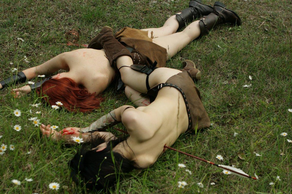 Убийства Обнаженных Девушек В Вк