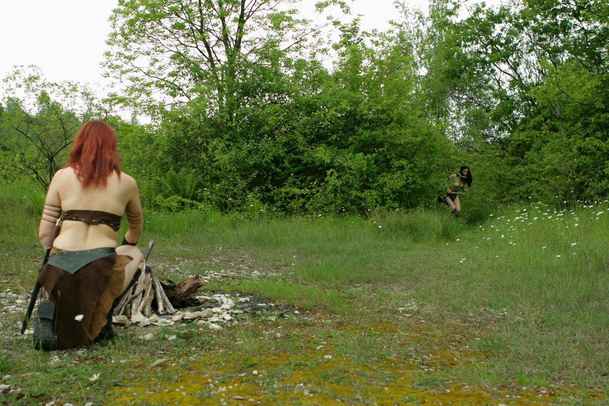 амазонки фильм эротический