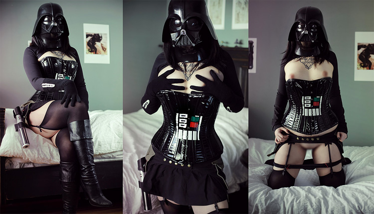 Suicide Girls: VooDou - The Real Dark Side