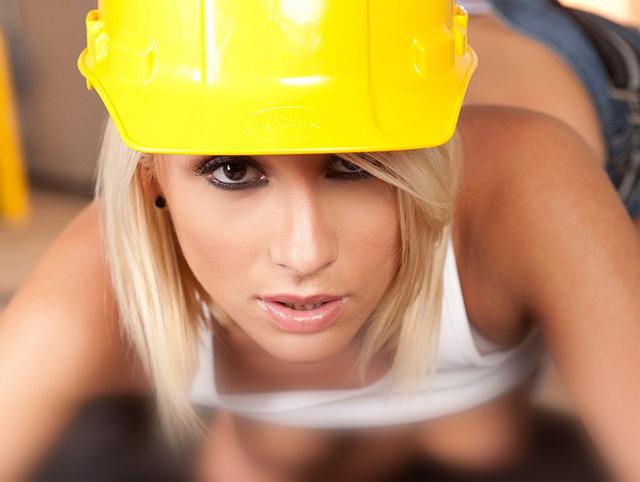 Секс строителей фото