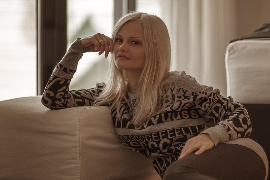 Лина Руденко