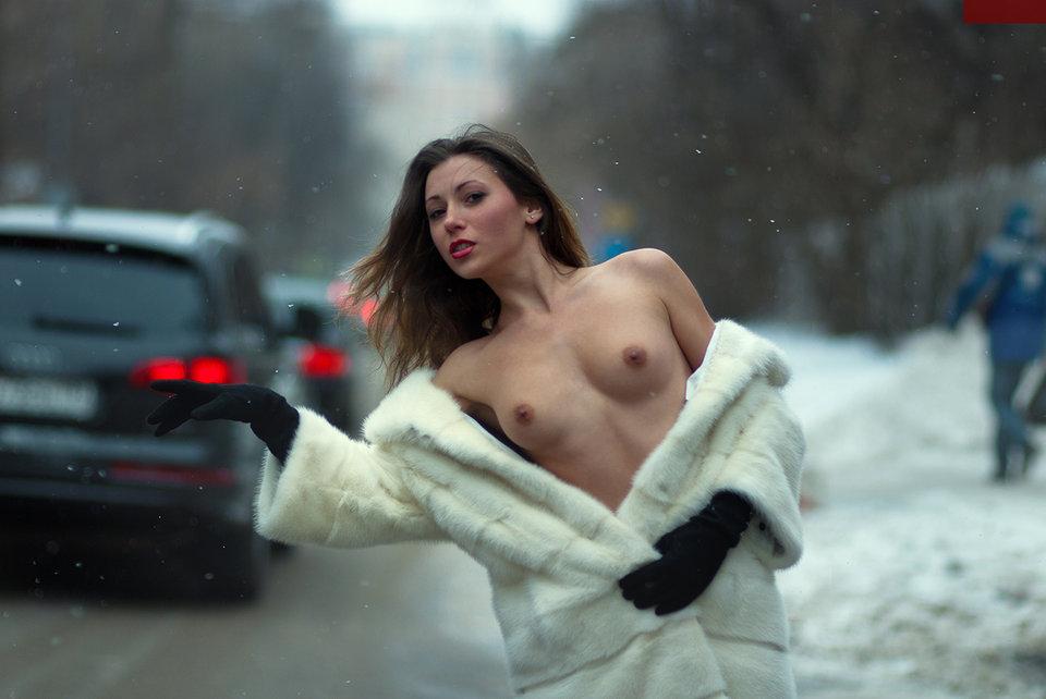 Фотограф: Андрей лукас | Модель: Ли Таттар