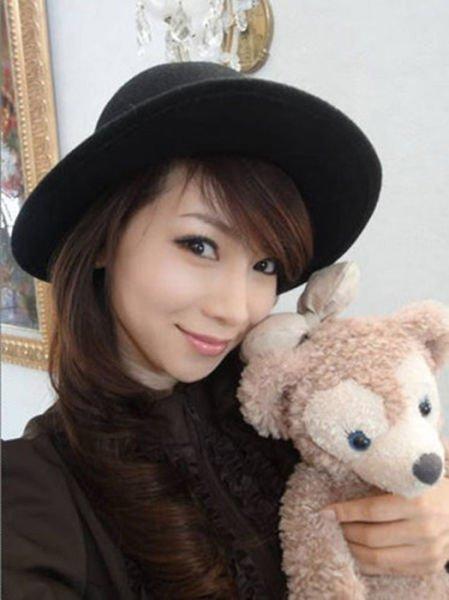 Масако Мизутани - леди Вечная Молодость 04