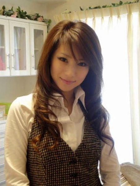 Масако Мизутани - леди Вечная Молодость 07