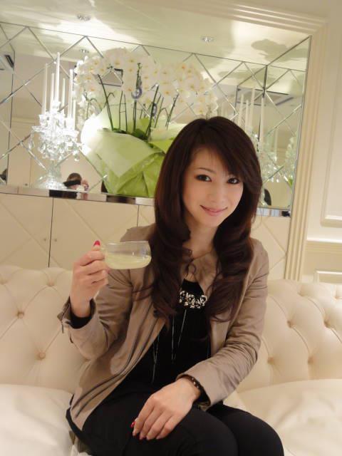 Масако Мизутани - леди Вечная Молодость 08