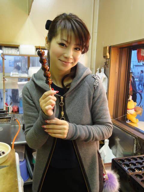 Масако Мизутани - леди Вечная Молодость 10