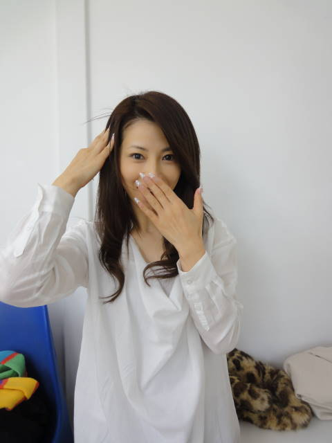 Масако Мизутани - леди Вечная Молодость 12