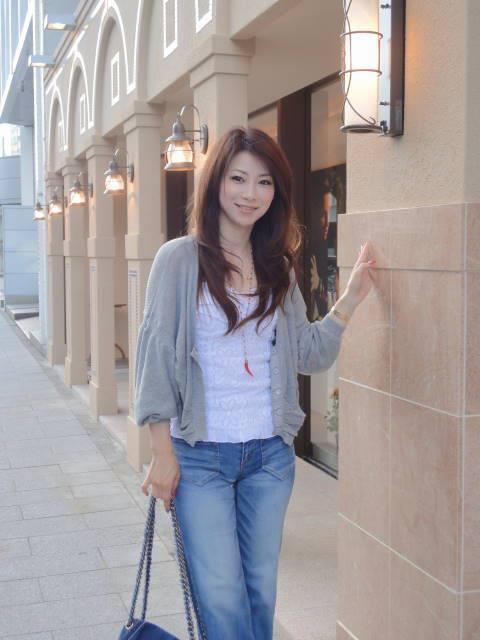 Масако Мизутани - леди Вечная Молодость 13