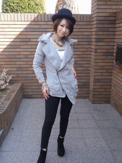 Масако Мизутани - леди Вечная Молодость 14